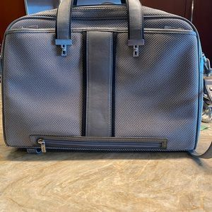 """TUMI authentic lap top/briefcase. """"LIKE NEW""""."""